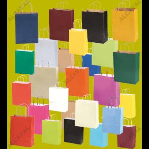 bolsas de papel para impresion