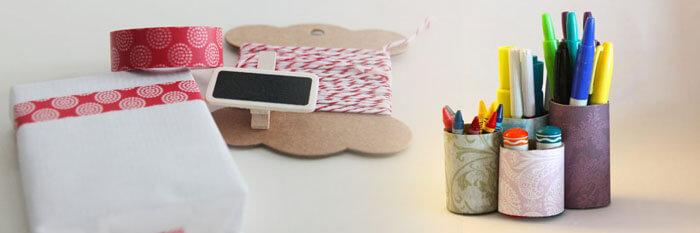 papel regalo e ideas para bonitas manualidades