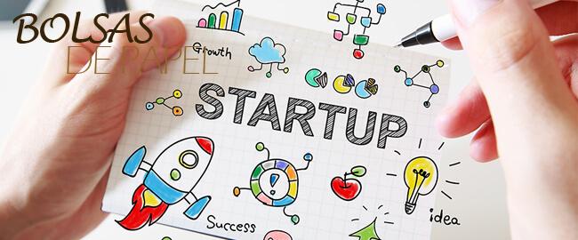 Cómo iniciar una Startup exitosa