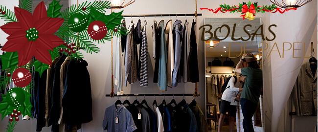 Consejos para decorar comercios con temática navideña