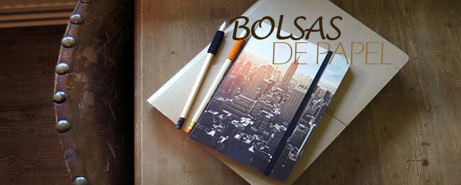 Creando cuadernos totalmente personalizados