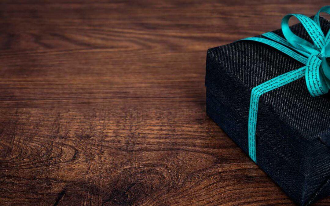 Envoltorios personalizados para tus regalos