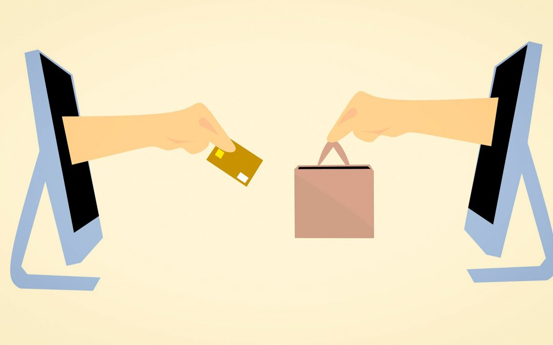 Venta online de bolsas de papel