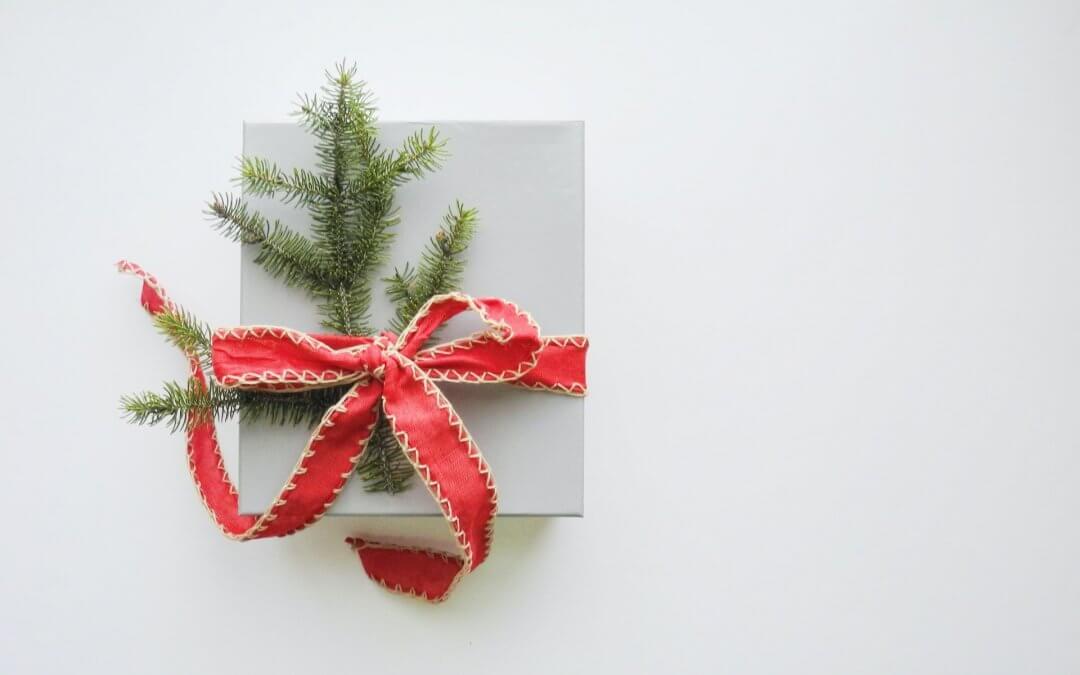 Envolver con papel de regalo para triunfar en Navidad