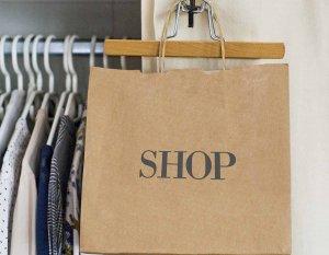 Bolsas de papel con logotipo una publicidad eficaz