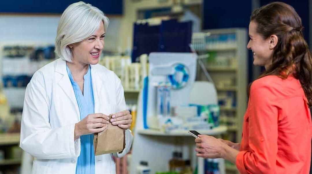 ¿Cómo ayuda la bolsa de papel para medicamentos a tu farmacia?